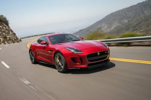 Jaguar F Type 5.0 AWD Casino Mpandresy!