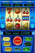 Play Fruit Machine Mobile