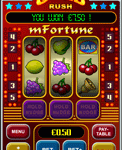 Gioca Gold Rush mobile Slot