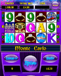 Play Monte Carlo Mobile Slot Game.