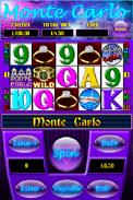 Spela Monte Carlo Mobile spelautomat.