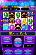 Spielen Monte Carlo Mobil Slot Spiel.