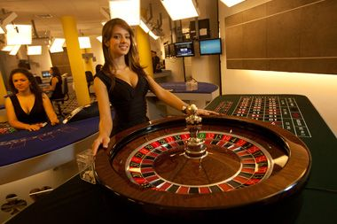 Mobile Roulette Free Spins