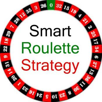 Best strategy for no zero roulette
