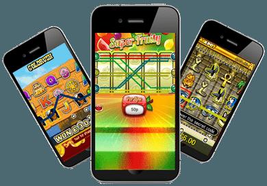 Mobile Free Casino Games