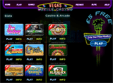 Vegas Casino Mobile