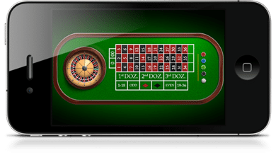 Best iPhone Roulette App in UK