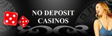 No Deposit Mobile Casino Games