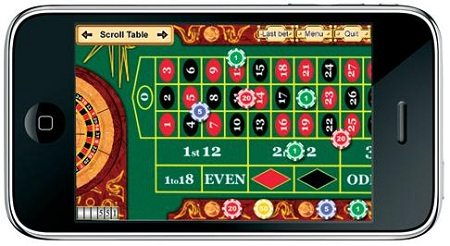 Casino Phones For Games