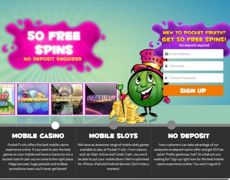 Get Free Bonus At Phone Casino