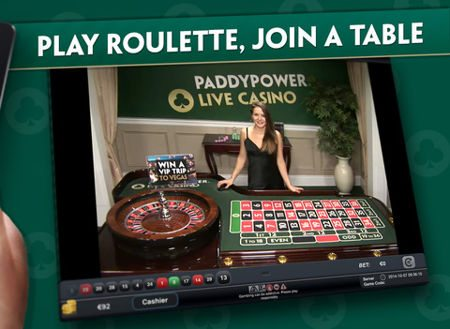 what is a roulette dealer called