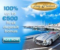 Long Harbour Casino