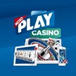 Metro Play Live Casino | Claim £250 Free Bet