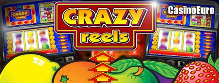 Listed Games on Reel Crazy