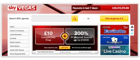 five of the best no deposit casino bonuses top online