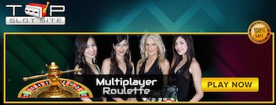 TopSlotSite Multi Player Roulette