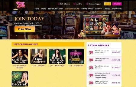 online casino reviews free 5 paysafecard
