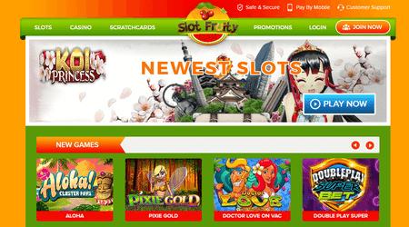 Free Mobile Slots UK