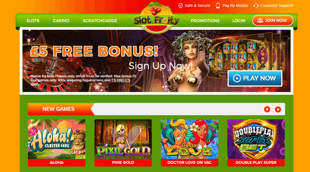Best Free Slot Sites