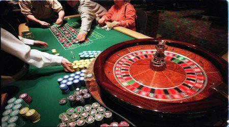 Crazy For Casino Games