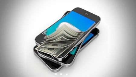 Phone Credit Jackpot Slots