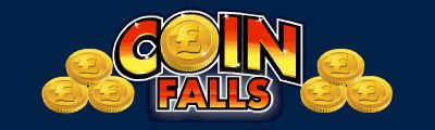 Coinfalls UK Casino Games