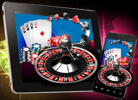 Phone Casino for Mobile and Tablet