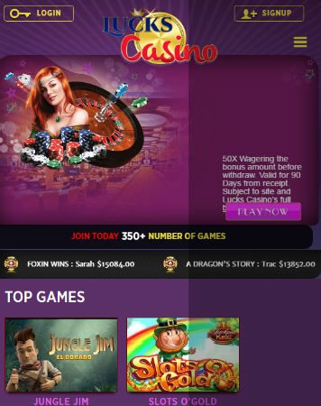 Online Mobile Casino Real Cash