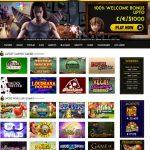 Online Mobile Slots |  Grab £1000 Free Bonus | Goldman Casino