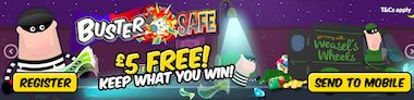 mFortune Buster Safe Top Mobile Casinos Slots HD