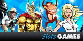 Droid Slots Real Money Slots