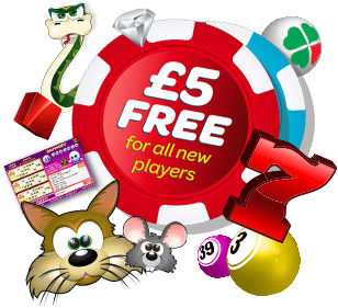 Real Money Free Casino Slots
