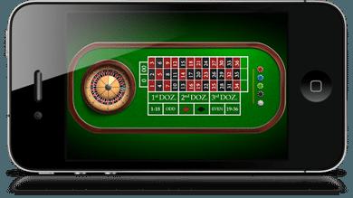 Best iPhone Roulette App in UK
