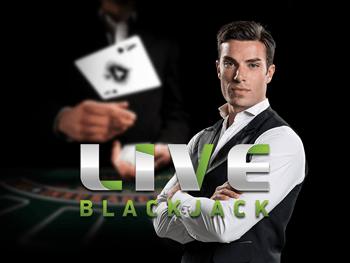 Live Mobile BlackJack