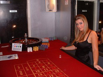 Live Baccarat Game