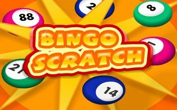 Scratch Cards Free Bonus