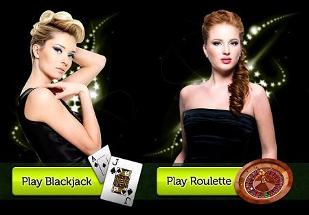 Play Live Roulette