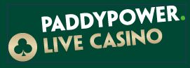 Paddy Power Live Casino Games