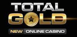 Total Gold Live Dealer Roulette Games