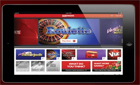 Best Sky Vegas Live Casino Games