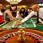 Top Mobile Roulette Site Offers – Play Live Dealer Modes Online!