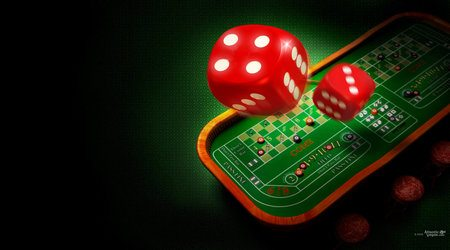 Internet Flooding With Online Casinos