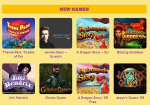 free online slots deposit bonus casino