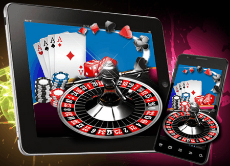 Enjoy All Mobile Casino