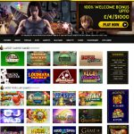 Online Mobile Slots Login