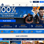 Casino Phone at Mail Casino & Slots – £5 Signup Bonus | Instant WIN!