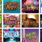UK Slots Games Sites - Play With up to £500 in Bonuses Now!