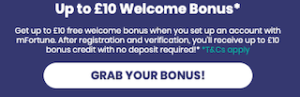 free bonus keep what you win - no deposit