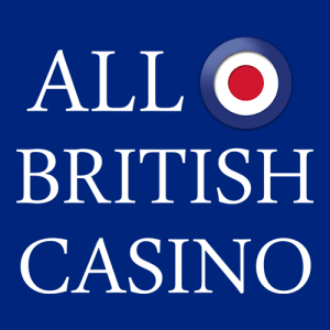 All British Casino Exclusive Comp roztočení Bonus