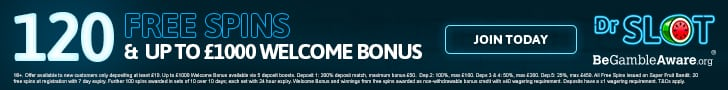 get deposit match welcome bonus